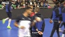 Handball - Claude Onesta passe le témoin en douceur