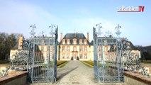 A la découverte du Château de Breteuil