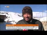 Zigana Dağı ve Kış Turizmi Potansiyeli - TRT Avaz Haber