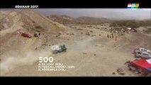 Rallye raid - Dakar 2017 : le résumé des 3es et 4es étapes camions/quads