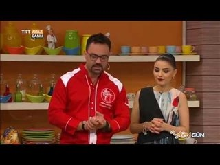 Karadeniz Türküleri / Aile İçi İletişim / Hat Sanatı / Meyveli İrmik Tatlısı - Yeni Gün -TRT Avaz