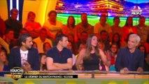 Clio Pajczer : Ses touchantes confidences sur son passé d'anorexique (vidéo)