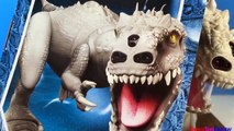 ZOOMER DINO JURASSIC WORLD INDOMINUS REX COLLECTABLE ROBOTIC EDITION TOY DINOSAURS FOR KIDS