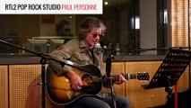Paul Personne - Little red rooster RTL2 Pop Rock Studio