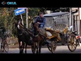 Her Yer Resim Olsun - 9. Bölüm - TRT Okul