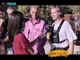 Adrenalin - 8  Bölüm   Adrenalin Şenlikleri - TRT Okul