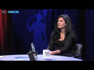 Kısa Film Akademisi - 11. Bölüm - TRT Okul