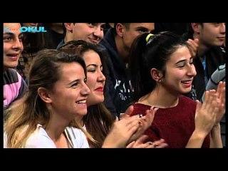 İyi Orta Gol Getirir - TRT Okul