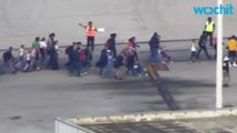 9 Injured In Fort Lauderdale Airport Shooting