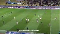 1-0 Radamel Falcao Fantastic Goal HD - Monaco 1-0 AC Ajaccio 06.01.2017 HD