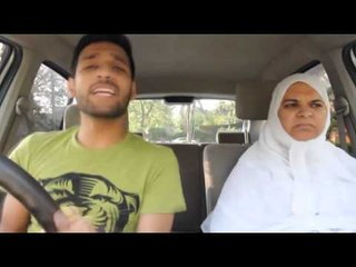 ZaidAliT - Driving in Pakistan with Mom