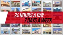 24 Hour Fitness Free Guest Pass