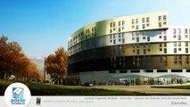 Location logement étudiant - Echirolles - Campus des Sciences Grenoble Grand Place