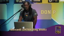 Don P - Baccardi (247HH King Beats)