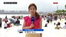 [날씨] 전국 찜통더위 기승...곳곳 소나기 / YTN (Yes! Top News)