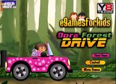 Dora the Explorer Dora lExploratrice episode full Dora Fores Drive tTmY6lPf7EI