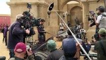 BEN-HUR (2016) - 'Chariot Race' Featurette - Paramount Pictures-Oa6wqjI8oYQ