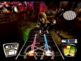 Guitar Hero 2 - The trooper - Iron Maiden