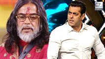 Bigg Boss 10: Salman Khan REACTS On Om Swami's Exit