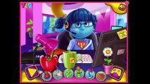 Inside Out Sadness Crying - Office job game for kids Inside Out