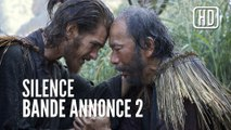 Silence, Bande Annonce 2, VOST
