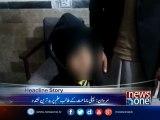 Teacher tortures student in Mardan