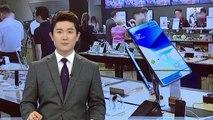 노트7 한 달 만에 판매 재개...V20과 경쟁 시작 / YTN (Yes! Top News)