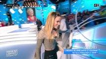 """""""Touche pas à mon poste"""" : Capucine Anav virée après une mauvaise blague sur Mimie Mathy (Vidéo)"""