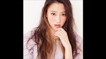 河北麻友子、三吉彩花  美ヘア饗宴 Mayuko Kawakita, Ayaka Miyoshi beauty hair festival
