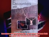 Download Encounters with the UneXplained - Jesus Christ: Did Jesus Walk the Earth? Who Actually
