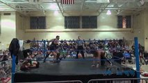 Colt Cabana Chuck Taylor Double Soul Food - Absolute Intense Wrestling
