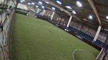Equipe 1 Vs Equipe 2 - 07/01/17 10:15 - Loisir Créteil (LeFive) - Créteil (LeFive) Soccer Park