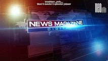 [NEOSubs] 170107 News Magazine Digital - NCT 127 (JOHNNY)