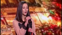 Marija Kostoska - Cant Help Falling In Love - Video Dailymotion