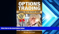 Read Book Options Trading: Cardinal Rules for Passive Income (Stocks, Options, Investing,