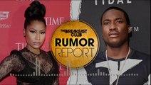 Nicki Minaj Announces Split From Meek Mill! (Charlamagne Clowns Meek With Drake Lyrics)