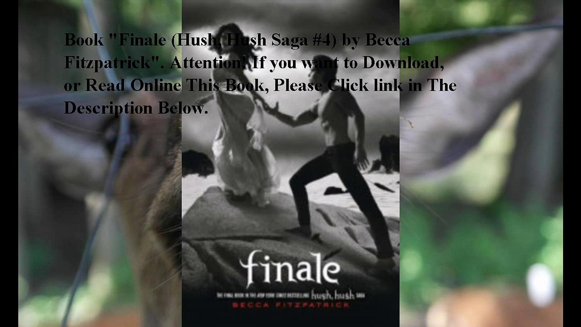 finale becca fitzpatrick pdf free download