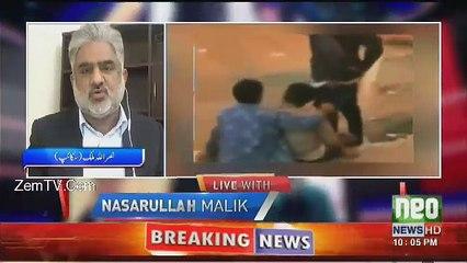 Live With Nasrullah Malik - 7th January 2017