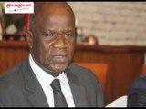 Lecture par Amadou Soumahoro de la déclaration des groupes parlementaires