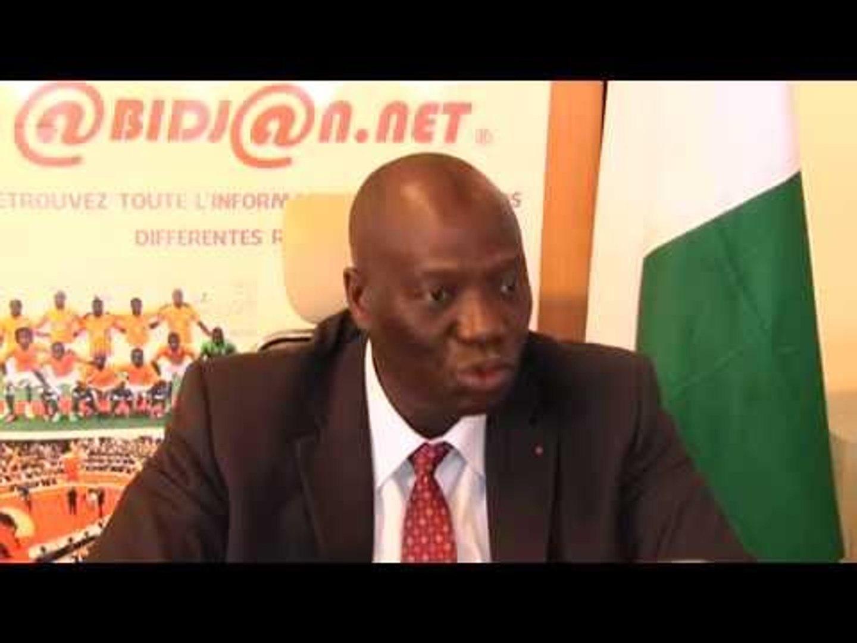 Service des terrains aménagés : Entretien avec le Ministre Mamadou Sanogo
