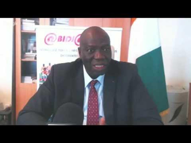 Service des terrains aménagés: le ministre Mamadou Sanogo en direct