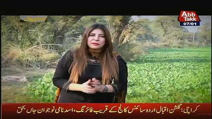 Parda Fash – 7th January 2017