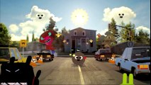 Talking Switch | The Amazing World Of Gumball | Cartoon Network