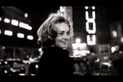 Jeanne Moreau parle de ses chansons - Superbe interview 1/2 (2015-01-24, Benoit Duteurtre, Etonnez-moi Benoit)