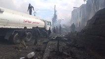 Attentato terroristico in Siria: oltre 40 morti al mercato