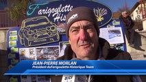Alpes-de-Haute-Provence : La 18e Farivernale a fait étape à Seyne-les-Alpes