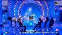 Faut-il inviter à la télé Farid Benyettou l'ex-mentor des frères Kouachi? Thierry Ardisson pense que oui et s'explique