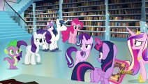 My Little Pony Friendship is Magic - Season 6, Episode 2 - The Crystalling Part 2