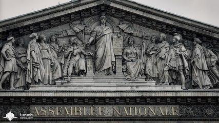 PARIS : SOUS LES PAVÉS LA RAGE (PART 3)