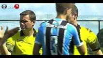 Grêmio 3 x 1 Brasília - Gols & Melhores Momentos - Copa SP de Futebol Jr. 2017